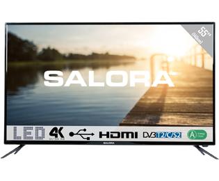 SALORA 55UHL2600