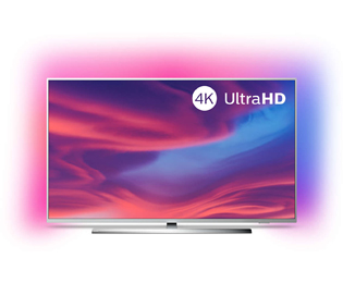 Philips 65PUS7354/12 4K Ultra HD TV - 65 inch, Zilver - 65PUS7354/12_SI - 1