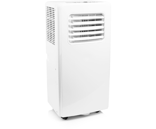 Tristar AC-5529 Airconditioner - Wit - AC-5529_WH - 1