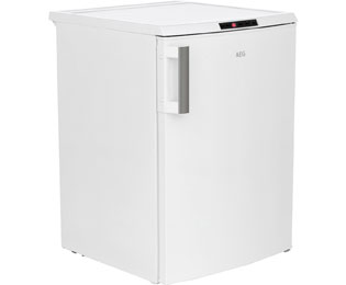 AEG ATB81011NW Vriezer met No Frost - Wit, A+ - ATB81011NW_WH - 1