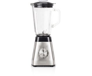 Princess Blender Compact Power 212070 - Roestvrijstaal - Blender Compact Power 212070_SS - 1