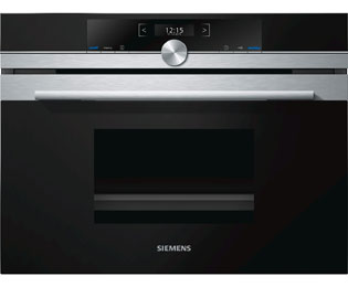 Siemens CD634GBS1, RVS