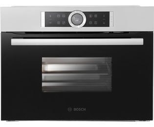 Bosch Serie 8 CDG634BS1 Stoomoven - Roestvrijstaal, - CDG634BS1_SS - 1