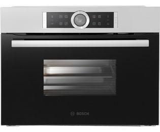 Bosch ovens for Bosch stoomoven