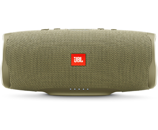 JBL Charge 4 Bluetooth luidspreker Outdoor, watervast, USB Zand