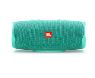JBL Charge 4 Bluetooth luidspreker Outdoor, watervast, USB Turquoise