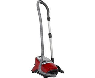 Miele Blizzard CX1 Red PowerLine Sledestofzuiger zonder zak - Rood - CX1 Red PowerLine_RD - 1