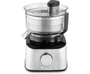 Kenwood FDM307SS Foodprocessor - Roestvrijstaal - FDM307SS_SS - 1