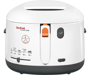 Tefal Filtra OneFF1621 Friteuse - Wit - FF1621_WH - 1