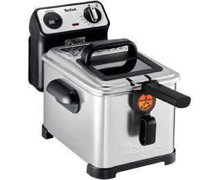 Tefal FR5111 Friteuse - Roestvrijstaal - FR5111_SS - 1