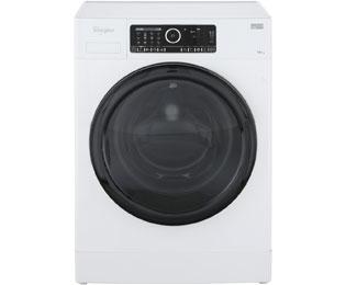 Whirlpool FSCR10430 wit Wasmachine