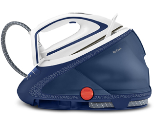 Tefal Pro Express Ultimate GV9580 Stoomgenerator - Blauw - GV9580_BL - 1