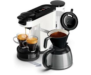 Senseo Switch koffiezetapparaat