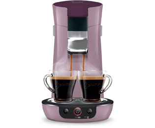 Philips Senseo Viva Café Violet HD7829-40