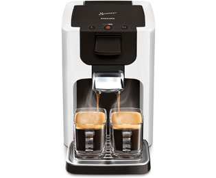 Philips Senseo® HD7865/00 Koffiepadmachine 1,2 l - Wit - HD7865/00_WH - 1