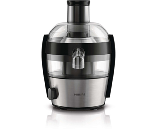 Philips HR1836/00 Juicer - Roestvrijstalen effect - HR1836/00_SSL - 1