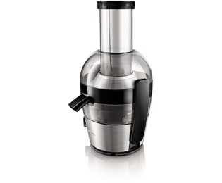 Philips HR1863/20 Juicer - Roestvrijstalen effect - HR1863/20_SSL - 1