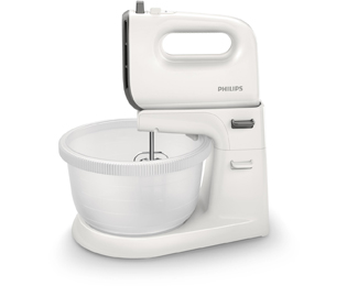 Philips HR3745/00 Handmixer - Wit - HR3745/00_WH - 1
