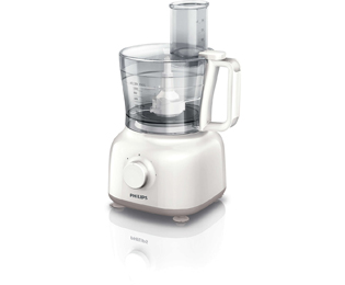 Philips HR7627/00 Foodprocessor - Wit - HR7627/00_WH - 1