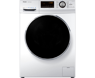 Haier HW90-B14636 Wasmachine - 9 kg, 1400 toeren, A+++