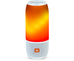 JBL JBLPULSE3WHTEU Draadloze speaker - Wit - JBLPULSE3WHTEU_WH - 1