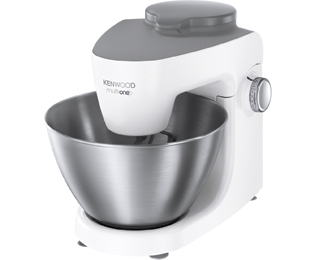 Kenwood KHH300WH Keukenmixer- Wit - KHH300WH_WH - 1