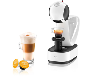Nescafé Dolce Gusto Infinissima KP1701 Capsulemachine - Wit - KP1701_WH - 1