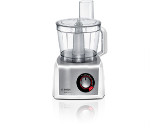 Bosch MC812S820 Foodprocessor - Wit - MC812S820_WH - 1