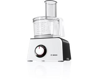 Bosch MCM4000 Foodprocessor - Wit - MCM4000_WH - 1
