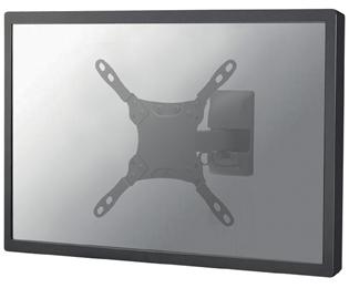New NeoMount Wall Tilt&Turn NM-W115Black