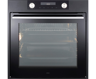 Atag OX6592C Standaard oven -Grijs, A+ - OX6592C_GY - 1