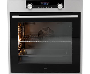 Atag OX6611C Standaard oven - RVS, A+ - OX6611C_SS - 1