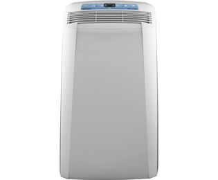 De'Longhi PAC N90 ECO SILENT Airconditioner - Wit - PAC N90 ECO SILENT_WH - 1