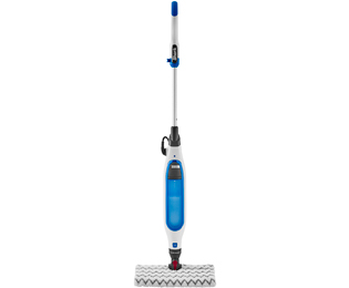 Shark Quick Flip Steam Pocket Mop Professional S6001EU Stoommoppen - Wit - Quick Flip Steam Pocket Mop Professional S6001EU_W - 1