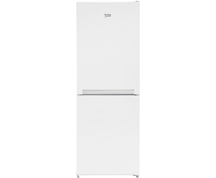 Beko RCSA240M20W Koelvriescombinatie - Wit, A+ - RCSA240M20W_WH - 1