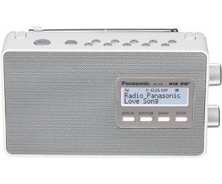 Panasonic RF-D10EG-W