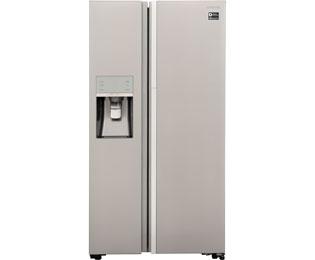 Samsung RH57H90707F/EG Amerikaanse koelkast met waterdispenser - Roestvrijstaal, A++