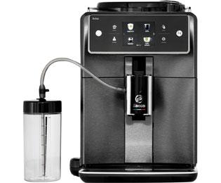 Xelsis koffiemachine met Latteduo-systeem