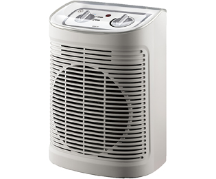 Rowenta Instant Comfort SO6510 Ventilator kachel - Wit - SO6510_WH - 1