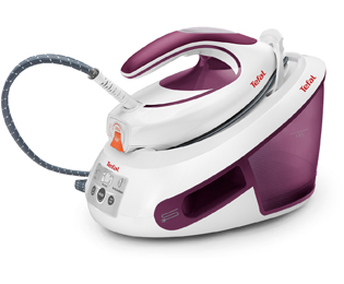 Tefal Express Anti-Calc SV8054 Stoomgenerator - Paars - SV8054_PA - 1