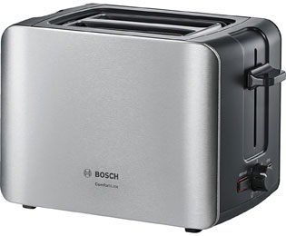 Bosch TAT6A913 Broodrooster - Roestvrijstaal - TAT6A913_SS - 1