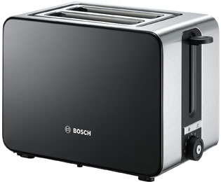Bosch TAT7203 Broodrooster - Roestvrijstaal - TAT7203_SS - 1