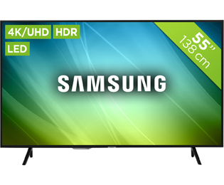 Samsung UE55NU7100 4K Ultra HD TV - 55 inch