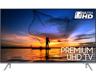 Samsung UE49MU7000 4K Ultra HD TV