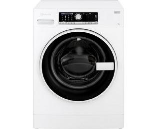 Bauknecht WA ECO 9281 Wasmachine - 9 kg, 1400 toeren, A+++