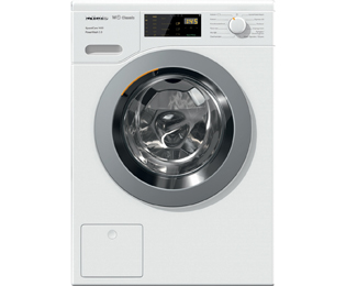 Miele WDD 320 WCS Wasmachine - 8 kg, 1400 toeren, A+++ - WDD 320 WCS_WH - 1