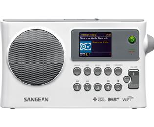 Sangean WFR28C