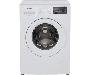 Siemens iSensoric wasmachine