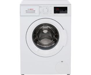 Bosch Serie 6 WNAT323471 Wasmachine - 7 kg, 1600 toeren, A+++ - 30%