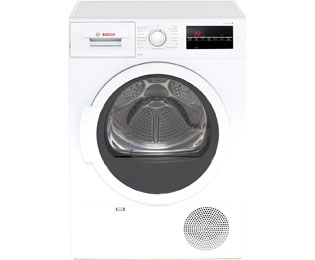 Bosch Serie 6 WTG86400NL_WH Condensdroger